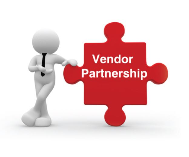 Vendor-Partnership